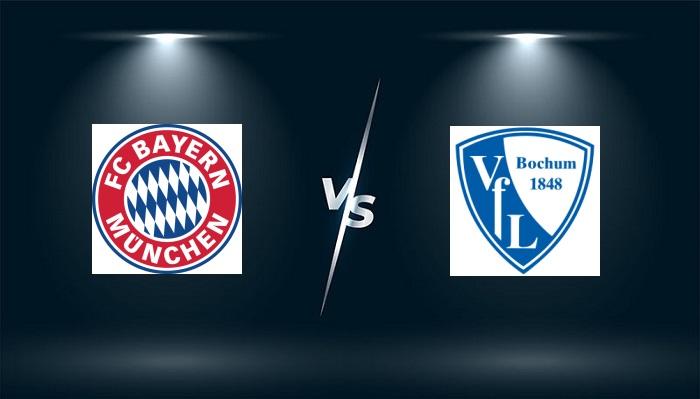 Bayern Munich vs VfL Bochum – Nhận định bóng đá – 20h30 ngày 18/09/2021: Vị thế số một