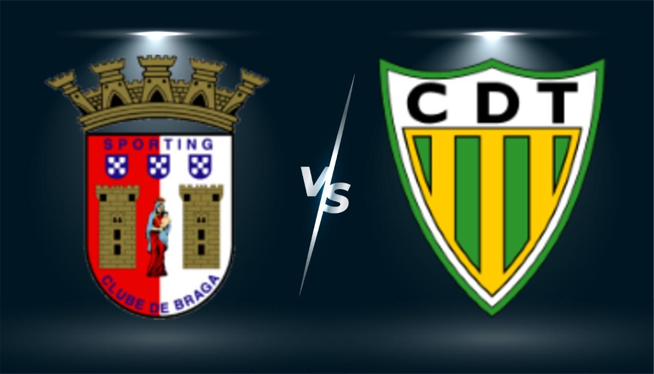 SC Braga vs Tondela – Tip bóng đá hôm nay 03h15 – 21/09/2021 –  VĐQG Bồ Đào Nha