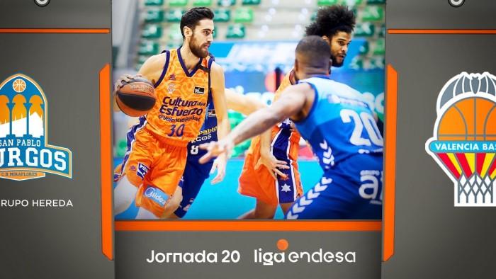 Hereda San Pablo Burgos vs Valencia Basket – Nhận định, soi kèo bóng rổ 01h45 17/10/2021 – ACB(Spain)