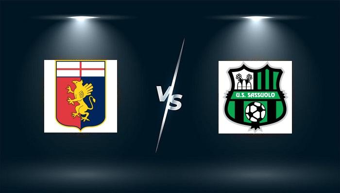 Genoa vs Sassuolo – Nhận định bóng đá – 20h00 ngày 17/10/2021: Không chắc thắng