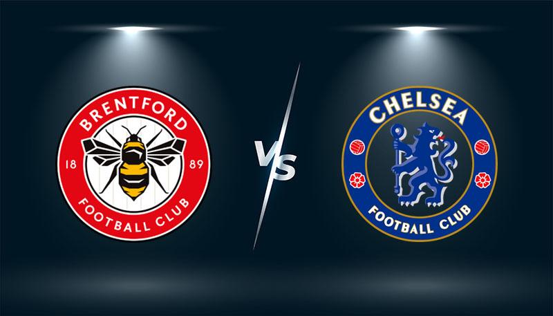 Brentford vs Chelsea   – Soi kèo bóng đá 23h30 – 16/10/2021 - Ngoại hạng Anh