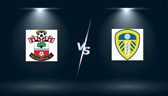 Southampton vs Leeds   – Soi kèo bóng đá 21h00– 16/10/2021 – Ngoại hạng Anh