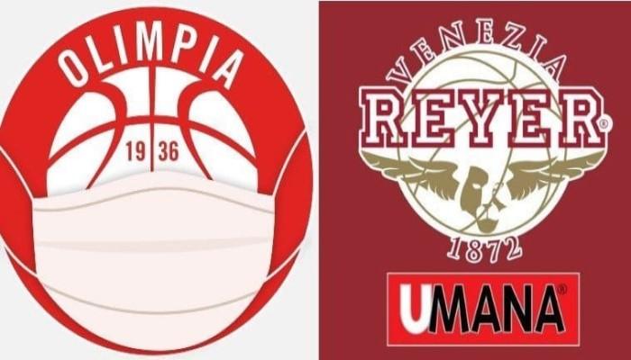 Olimpia Milano vs Reyer Venezia – Nhận định, soi kèo bóng rổ 01h45 18/10/2021 – Serie A