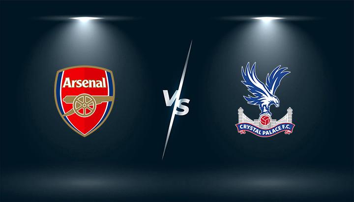 Arsenal vs Crystal Palace   – Soi kèo bóng đá 02h00 – 19/10/2021 - Ngoại hạng Anh