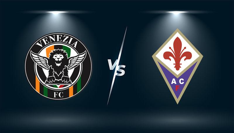 Venezia vs Fiorentina  – Soi kèo bóng đá 01h45 – 19/10/2021 – VĐQG Italia