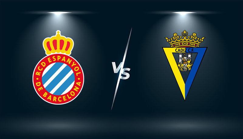 Espanyol vs Cadiz   – Soi kèo bóng đá 02h00– 19/10/2021 –   VĐQG Tây Ban Nha