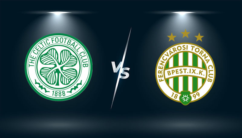 Celtic vs Ferencvaros – Tip bóng đá hôm nay 21h30 – 19/10/2021 –  Europa League