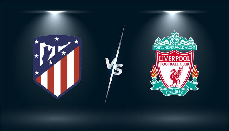 Atletico Madrid vs Liverpool  – Tip bóng đá hôm nay 02h00 – 20/10/2021 –   Champions League