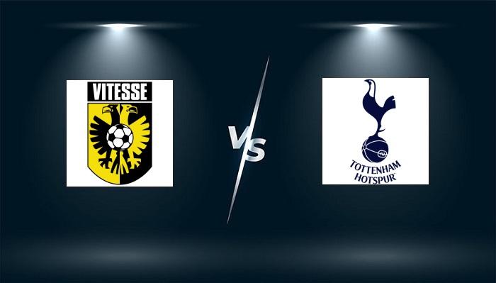 Vitesse vs Tottenham – Nhận định bóng đá – 23h45 ngày 21/10/2021: Tìm lại phong độ
