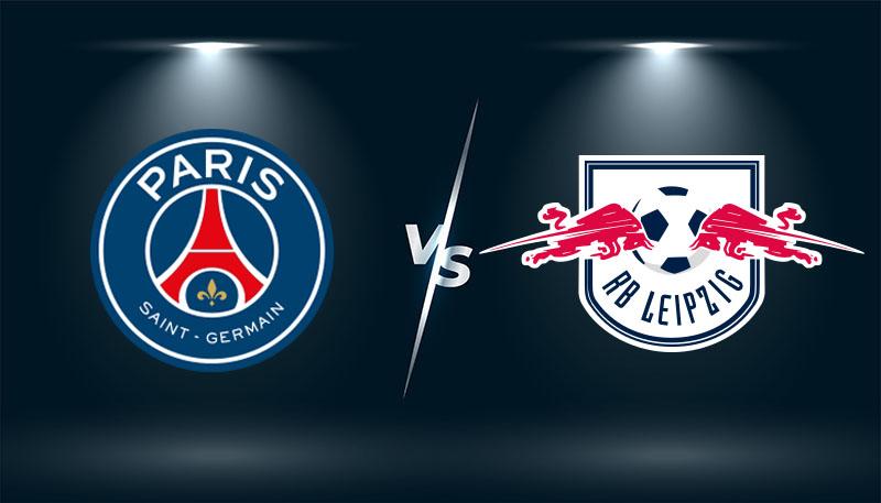 Paris Saint Germain vs RB Leipzig  – Soi kèo bóng đá 02h00– 20/10/2021 –   Champions League