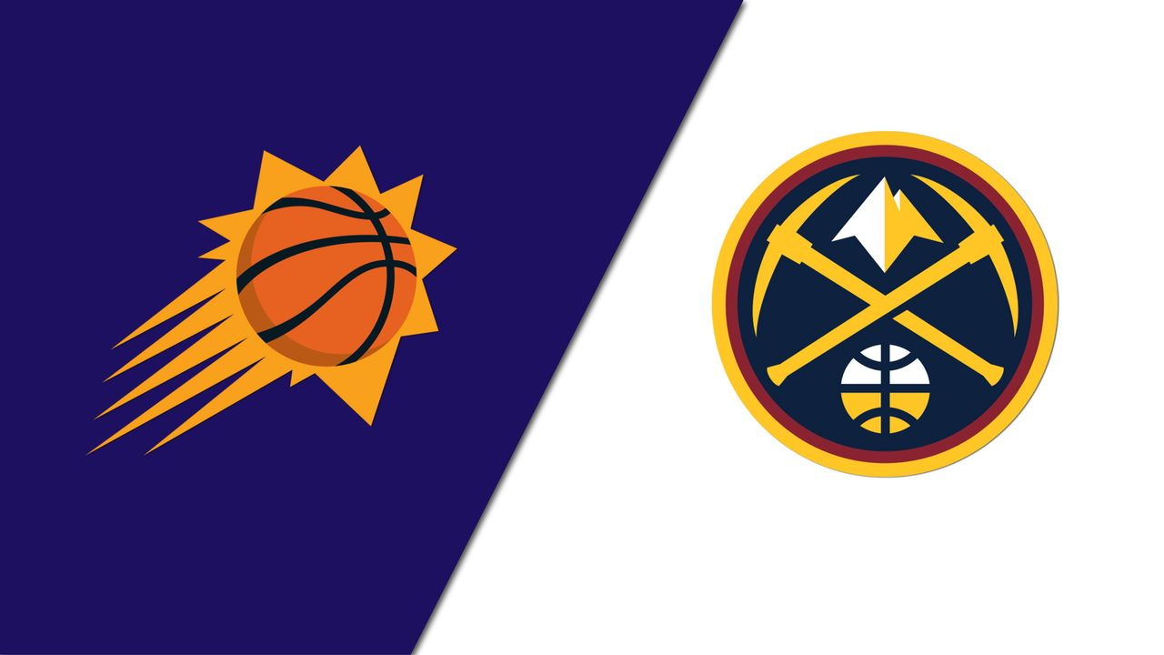 Phoenix Suns vs Denver Nuggets – Nhận định, soi kèo bóng rổ 09h05 21/10/2021 – NBA