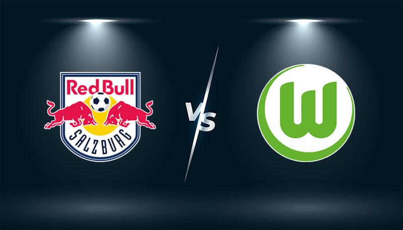 Red Bull Salzburg vs VfL Wolfsburg  – Tip bóng đá hôm nay 23h45 – 20/10/2021 –   Champions League