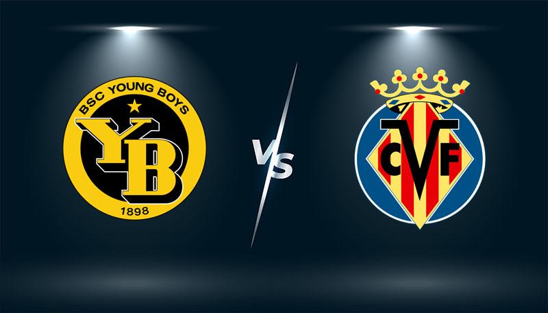 BSC Young Boys vs Villarreal   – Tip bóng đá hôm nay 02h00– 21/10/2021 –  Champions League