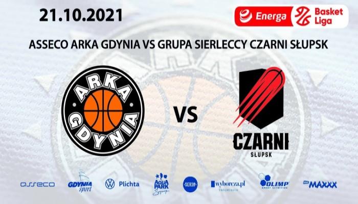 Asseco Gdynia vs STK Czarni Słupsk – Nhận định, soi kèo bóng rổ 22h30 21/10/2021 – Polska Liga
