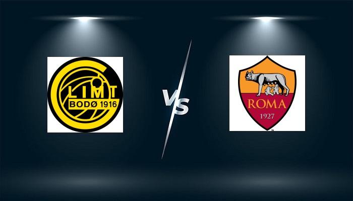 Bodo Glimt vs AS Roma – Nhận định bóng đá – 23h45 ngày 21/10/2021: Tự tin giành điểm