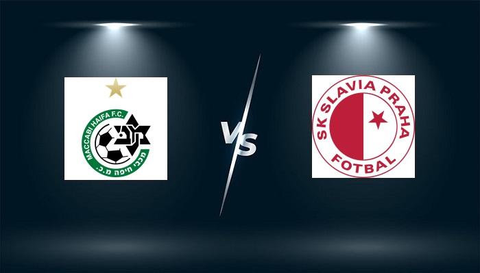 Maccabi Haifa vs Slavia Praha – Nhận định bóng đá – 23h45 ngày 21/10/2021: Tin tưởng hàng công