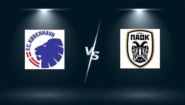FC Copenhagen vs PAOK – Nhận định bóng đá – 23h45 ngày 21/10/2021: Sân nhà lợi thế