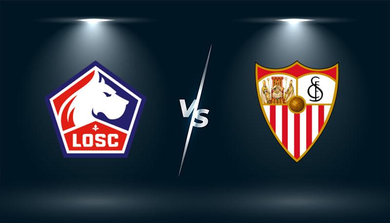 Lille vs Sevilla   – Soi kèo bóng đá 02h00 – 21/10/2021 - Champions League