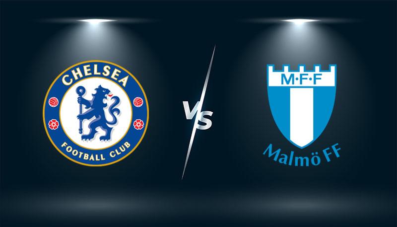 Chelsea vs Malmo FF – Soi kèo bóng đá 02h00 – 21/10/2021 – Champions League