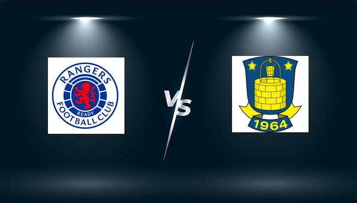 Rangers vs Brondby – Nhận định bóng đá – 02h00 ngày 22/10/2021: Buộc phải thắng