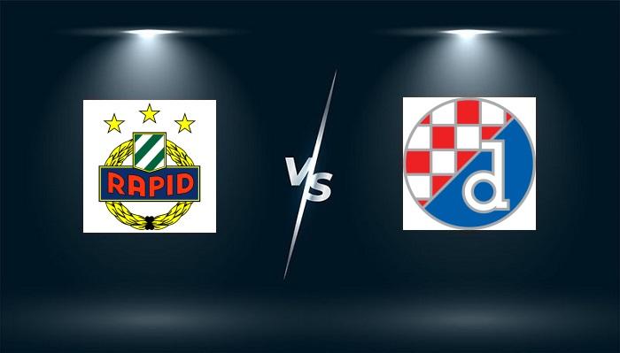 Rapid Vienna vs Dinamo Zagreb – Nhận định bóng đá – 23h45 ngày 21/10/2021: Thiếu kinh nghiệm