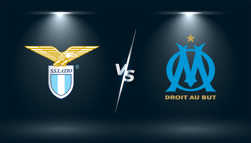 Lazio vs Marseille – Tip bóng đá hôm nay 23h45 – 21/10/2021 –  Europa League
