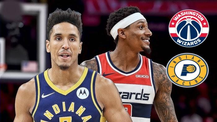 Washington Wizards vs Indiana Pacers – Nhận định, soi kèo bóng rổ 06h05 23/10/2021 – NBA