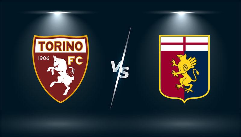 Torino vs Genoa  – Soi kèo bóng đá 23h30 – 22/10/2021 - VĐQG Italia