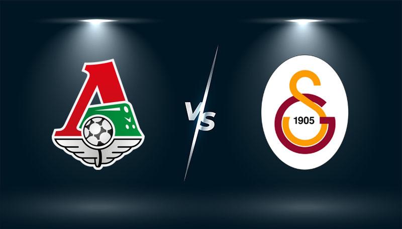 Lokomotiv Moscow vs Galatasaray  – Soi kèo bóng đá 02h00 – 22/10/2021 – Europa League