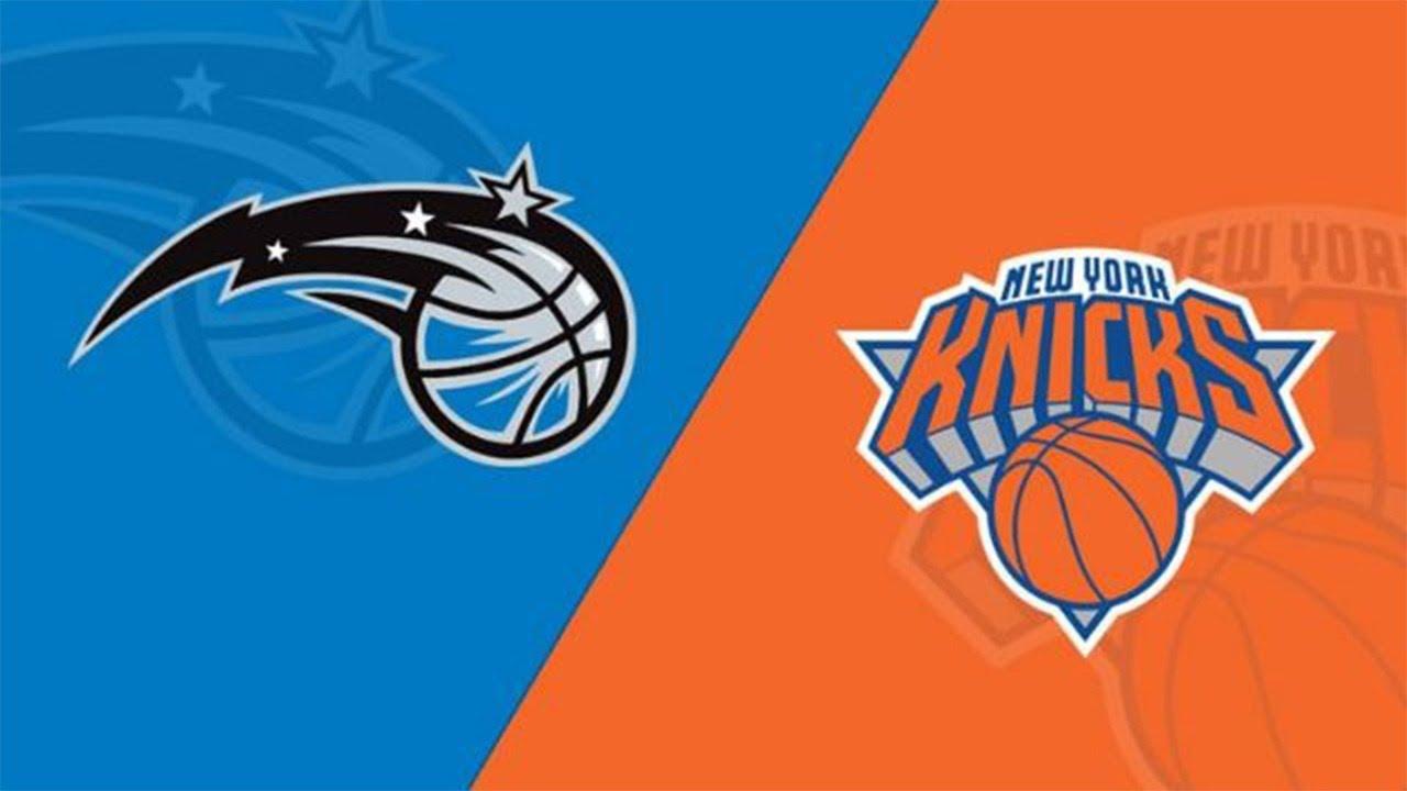Orlando Magic vs New York Knicks – Nhận định, soi kèo bóng rổ 06h05 23/10/2021 – NBA
