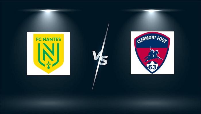Nantes vs Clermont Foot – Nhận định bóng đá – 22h00 ngày 23/10/2021: Phong độ cải thiện