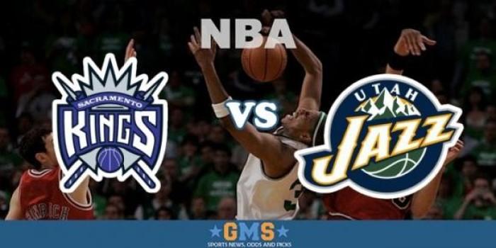 Sacramento Kings vs Utah Jazz – Nhận định, soi kèo bóng rổ 09h05 23/10/2021 – NBA
