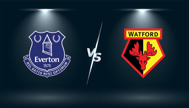 Everton vs Watford   – Soi kèo bóng đá 21h00– 23/10/2021 –   Ngoại hạng Anh