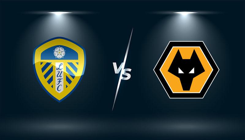 Leeds vs Wolves  – Tip bóng đá hôm nay 21h00 – 23/10/2021 –   Ngoại hạng Anh