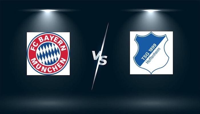 Bayern Munich vs 1899 Hoffenheim – Nhận định bóng đá – 20h30 ngày 23/10/2021: Không thể ngăn cản