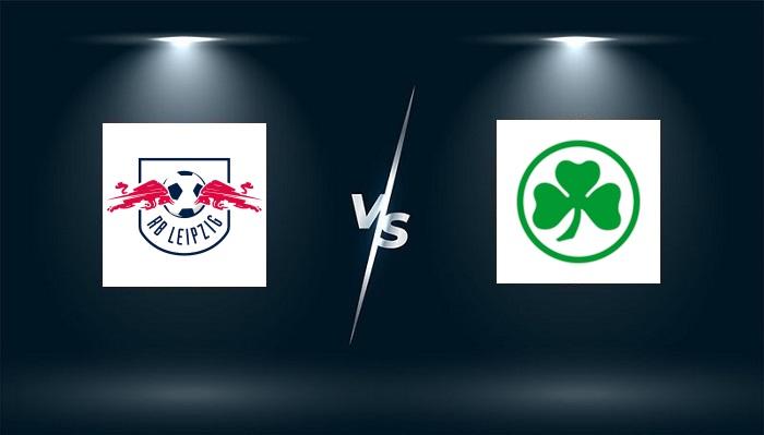 RB Leipzig vs SpVgg Greuther Furth – Nhận định bóng đá – 20h30 ngày 23/10/2021: Gặp đội cuối bảng