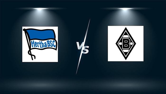 Hertha Berlin vs Borussia Monchengladbach – Nhận định bóng đá – 23h30 ngày 23/10/2021: Hàng thủ kém nhất