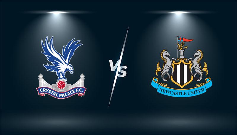 Crystal Palace vs Newcastle – Soi kèo bóng đá 21h00 – 23/10/2021 – Ngoại hạng Anh