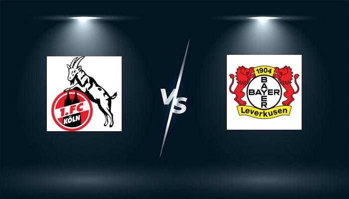FC Koln vs Bayer Leverkusen – Nhận định bóng đá – 20h30 ngày 24/10/2021: Tự tin sân nhà