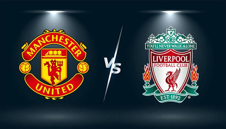 Manchester United vs Liverpool    – Soi kèo bóng đá 22h30– 24/10/2021 –   Ngoại hạng Anh