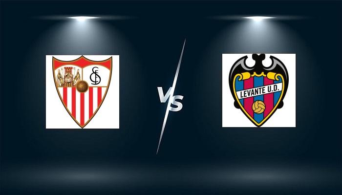 Sevilla vs Levante – Nhận định bóng đá – 19h00 ngày 24/10/2021: Chủ nhà vượt trội