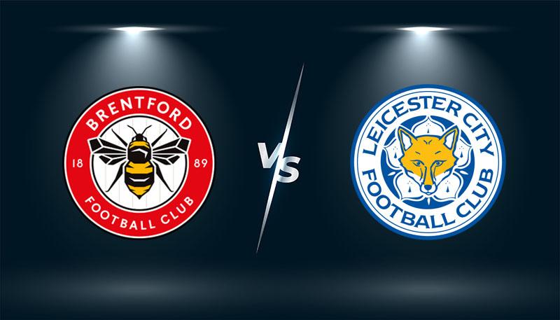 Brentford vs Leicester   – Soi kèo bóng đá 20h00 – 24/10/2021 - Ngoại hạng Anh