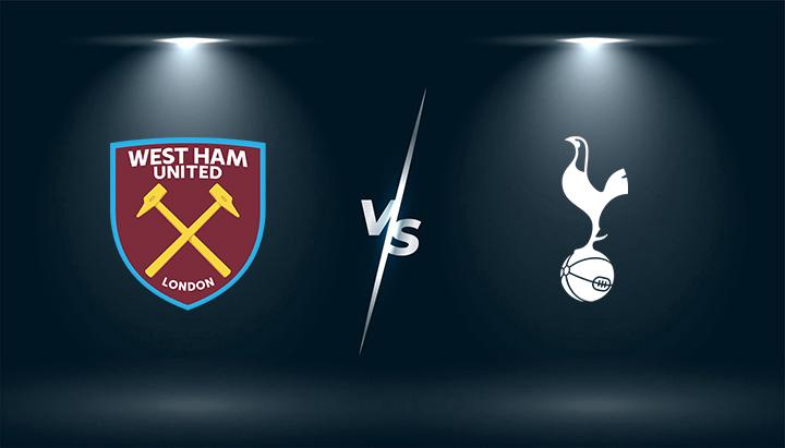 West Ham vs Tottenham – Soi kèo bóng đá 20h00 – 24/10/2021 – Ngoại hạng Anh