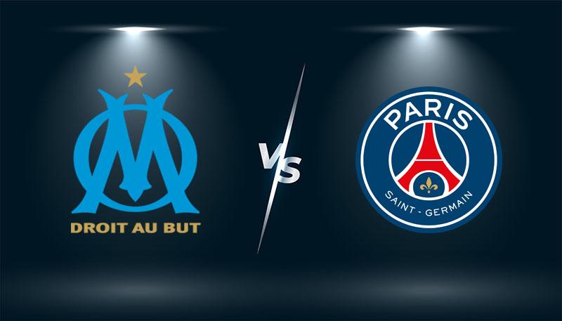 Marseille vs Paris Saint Germain    – Tip bóng đá hôm nay 01h45 – 25/10/2021 –   VĐQG Pháp