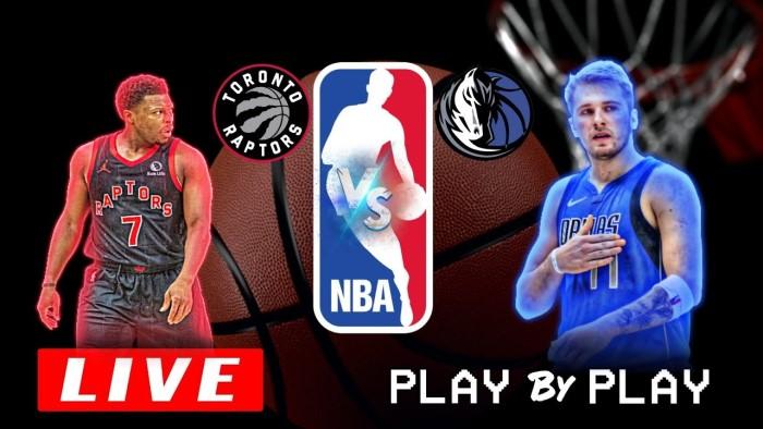 Toronto Raptors vs Dallas Mavericks – Nhận định, soi kèo bóng rổ 06h35 24/10/2021 – NBA