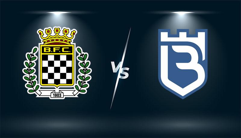 Boavista vs Belenenses  – Tip bóng đá hôm nay 03h15 – 26/10/2021 –   VĐQG Bồ Đào Nha