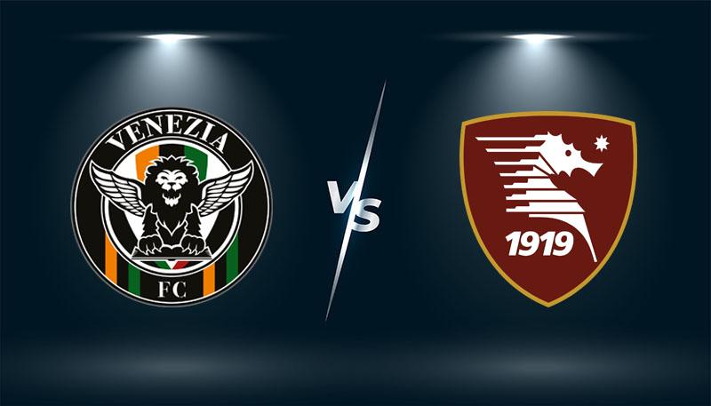 Venezia vs Salernitana  – Tip bóng đá hôm nay 23h30– 26/10/2021 –  VĐQG Italia