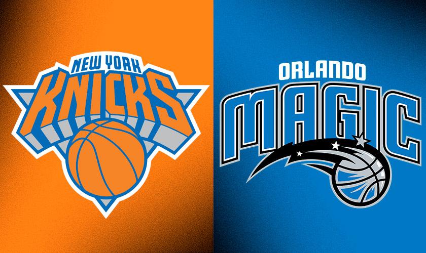 New York Knicks vs Orlando Magic – Nhận định, soi kèo bóng rổ 06h05 25/10/2021 – NBA