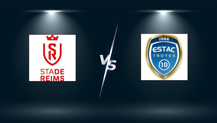 Reims vs Estac Troyes – Nhận định bóng đá – 20h00 ngày 24/10/2021: Chia điểm
