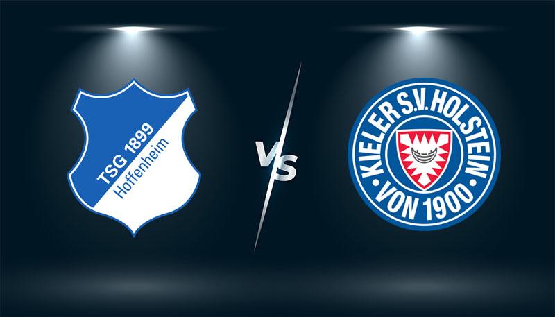 1899 Hoffenheim vs Holstein Kiel  – Soi kèo bóng đá 23h30 – 26/10/2021 - Cúp Quốc gia Đức